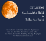 Solitary Moon